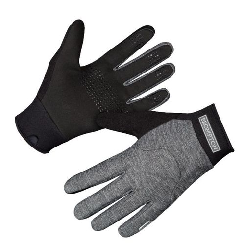 Brompton City Apparel - London Windproof Glove