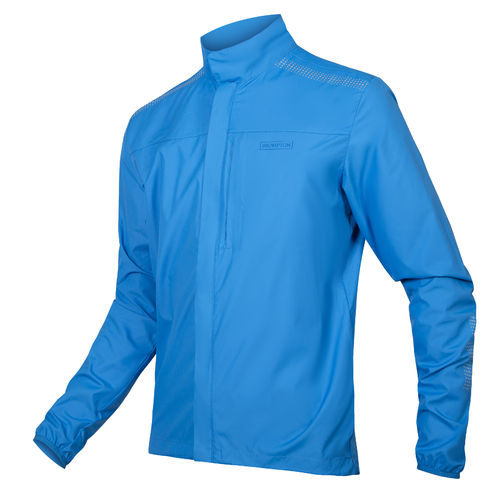 Brompton City Apparel - Barcelona Packable Jacket