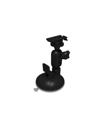 Trigo Suction Cup Car Mount
